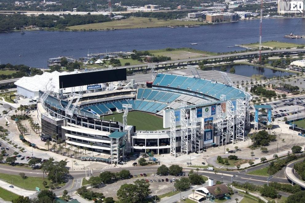 Jacksonville 2022 - January 12 - 13, 2022
