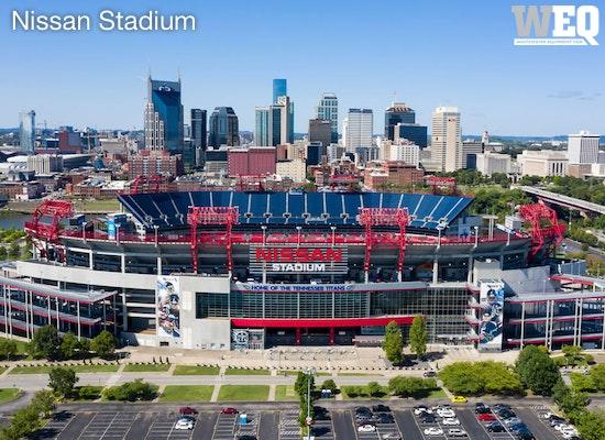 Nashville 2020 - September 29 - 30, 2020