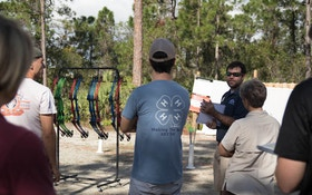 ATA's Archery Bootcamp helps retailers grow