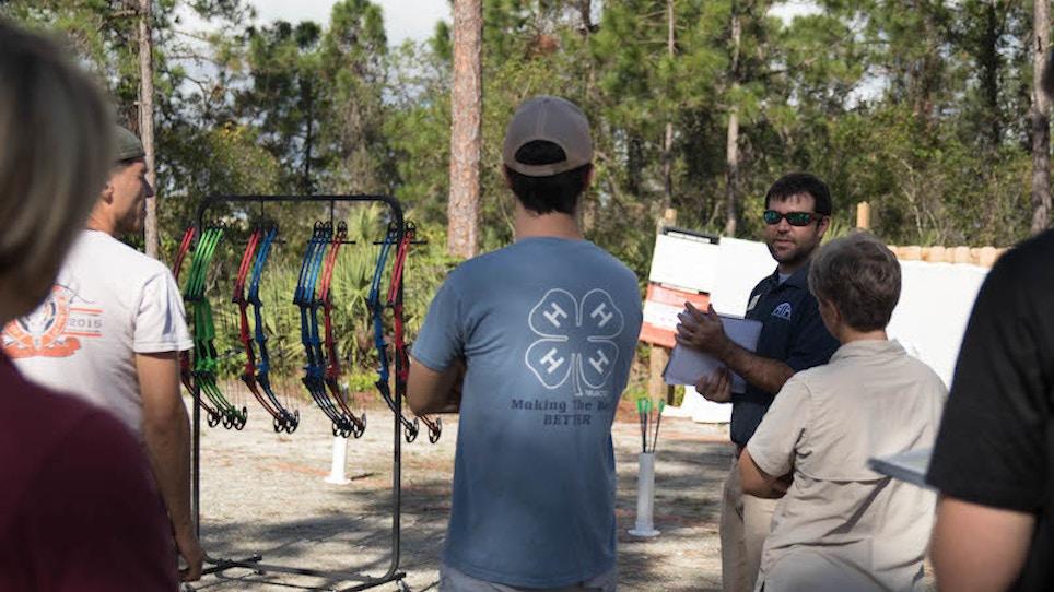 ATA's Archery Bootcamp helps retailers grow