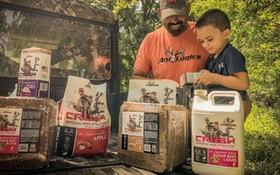Ani-Logics Outdoors Announces Partnership with Lee and Tiffany Lakosky