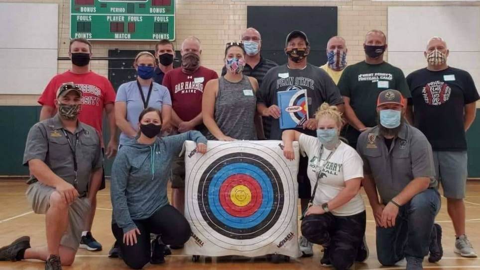 NASP Makes Changes Due to Covid-19