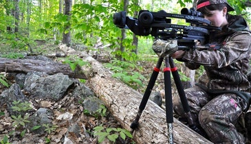 3 Proven Crossbow Shooting Rests