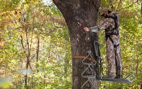 New Treestands and Blinds for Fall