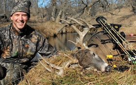 Dave Maas Joins Bowhunting World and Archery Business as Senior Editor