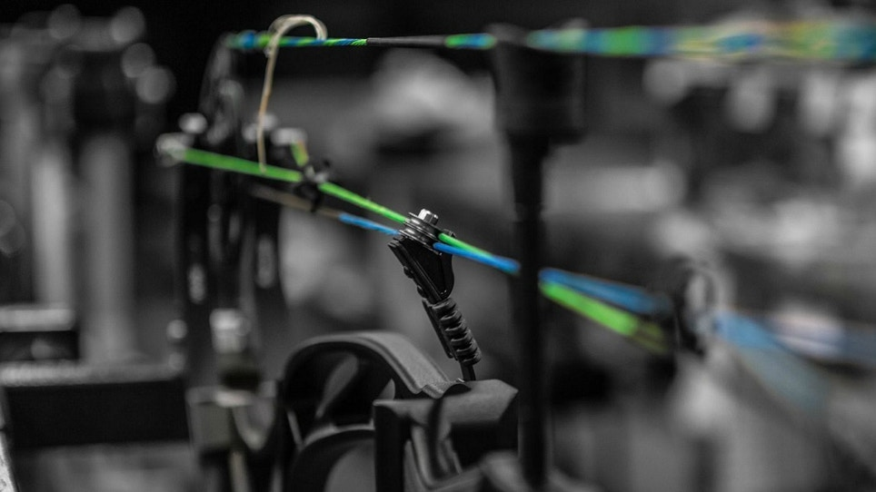 Manufacturer Spotlight: Vapor Trail Archery