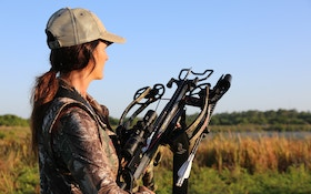 10 crossbow safety tips