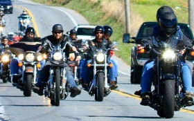Upcoming Event: Motorcycle Ride to Raise Money for 'Hunt of a Lifetime'