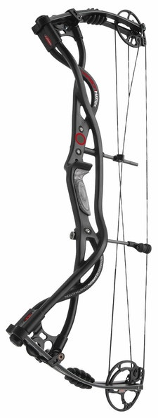 2010 Hoyt Carbon Matrix