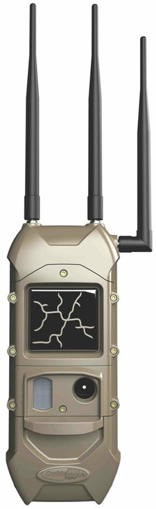Cuddeback Dual Cell K-5789
