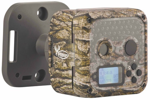 Wildgame Innovations Shadow Micro Cam Lights Out