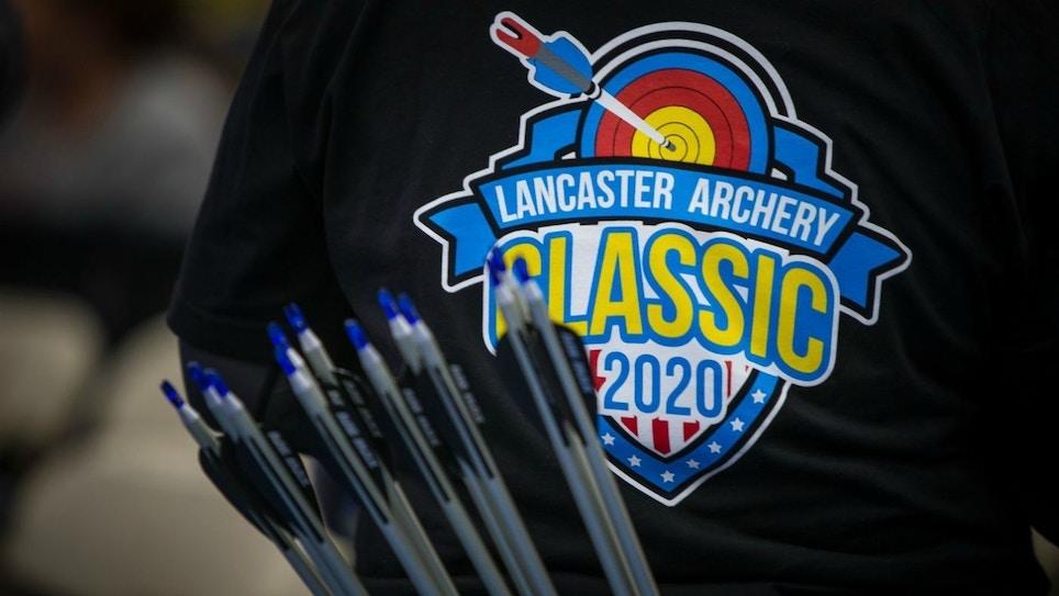 2020 Lancaster Archery Classic Recap