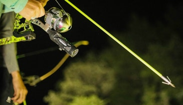 2020 Muzzy Classic Bowfishing Dates Announced