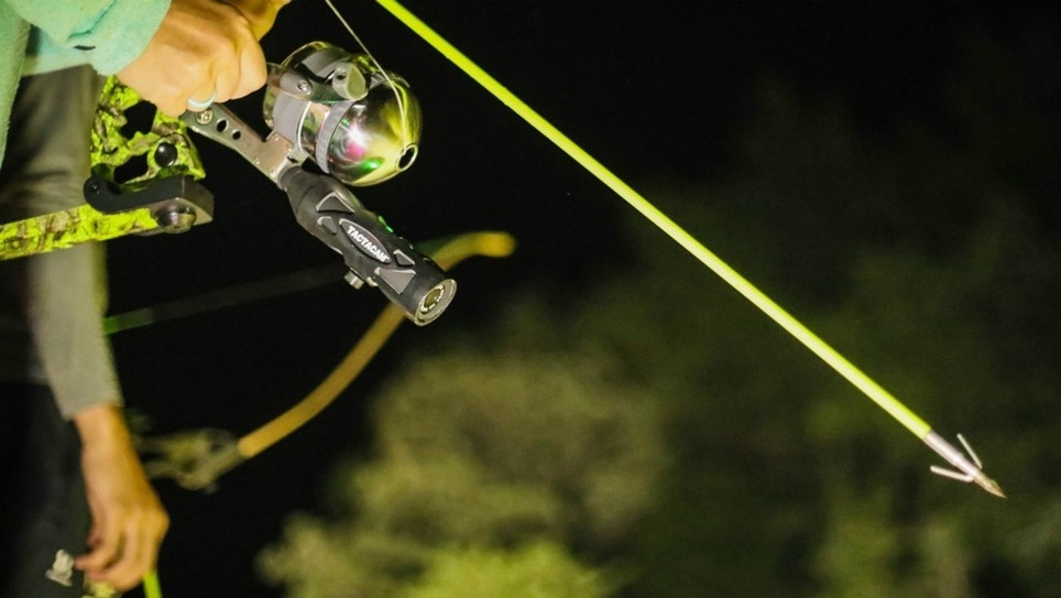2020 Muzzy Classic Bowfishing Dates Announced