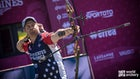 Easton Shooters Dominate at Recent World Cup in Lausanne, Switzerland