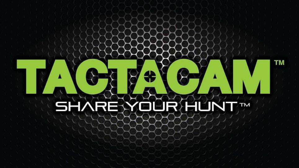 New Tactacam 5.0 POV Camera — Can You Say 'Facebook Live'?