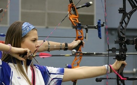 Gold Tip Announces Partnership to Promote S3DA Youth Archery