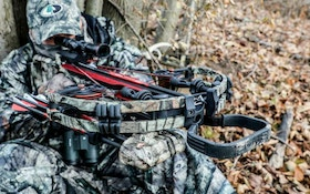 CAMX A4 Crossbows Begin Shipping in Mid-June