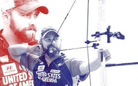 Braden Gellenthien Becomes Most Decorated Archer in World Cup History