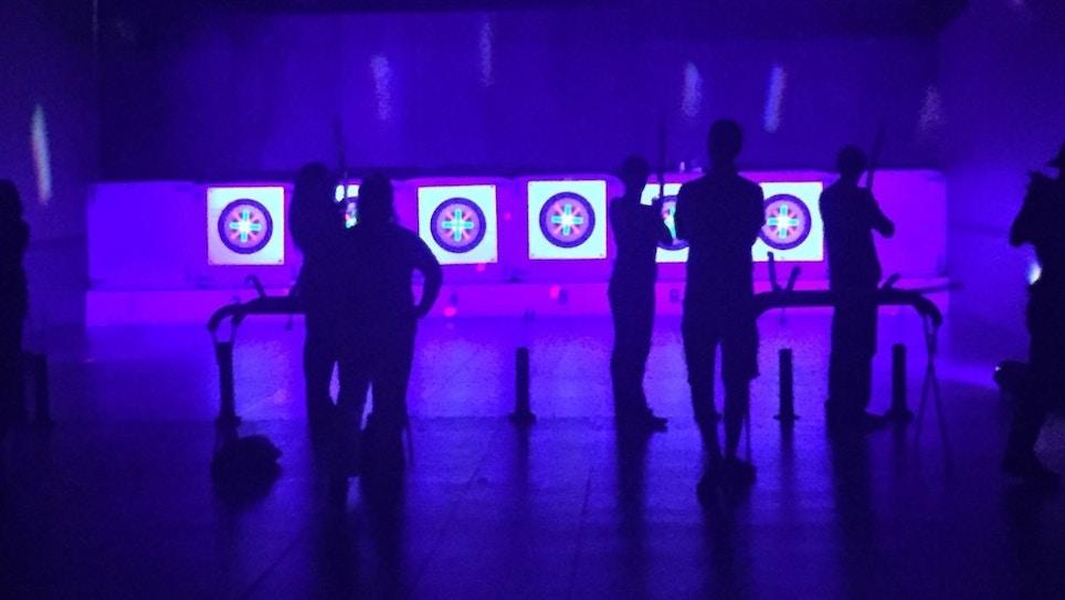 How to Market Archery Year-Round