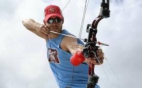 Carp Killer: Cajun Archery Winch Pro Reel