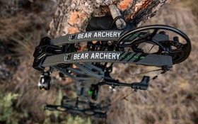 Bear Archery Hires Jack Borcherding as Marketing Manager