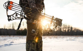 Behind the Scenes With Bear Archery