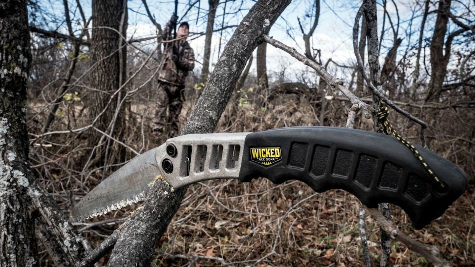 Outdoor Product Innovations Acquires Wicked Tree Gear and Other Hunting Retailer News