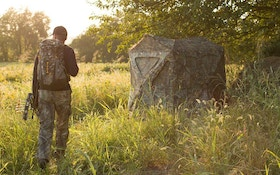 4 Fantastic Ground Blinds