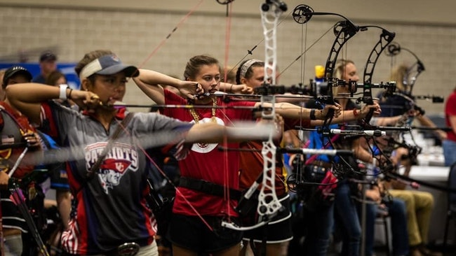 USA Archery Announces 2021 Grant Opportunities For Collegiate Coaches And Student-Coaches
