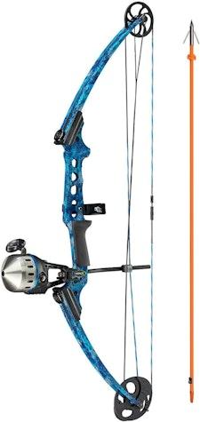 Genesis Gen-X Cuda Bowfishing Kit