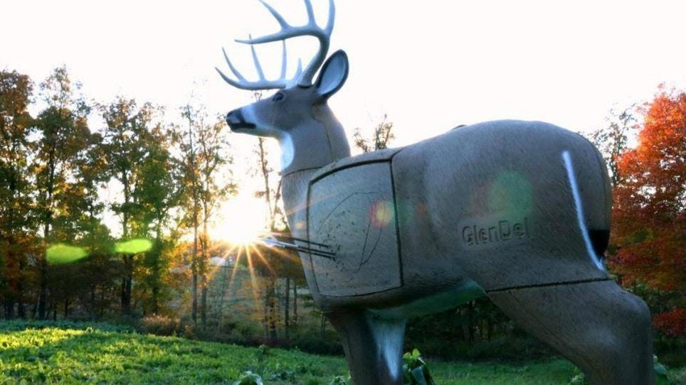 8 Great 3-D Target Brands