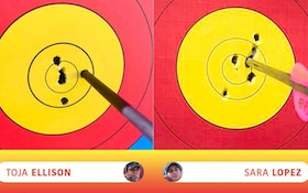 2020 World Archery Lockdown Knockout — Matches Streamed Live!