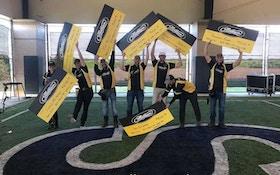 Team Mathews Archers Dominate at ASA in Paris, Texas