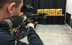 Crossbow Roundup and Review: 10 Two-Shot Tests From ATA 2020