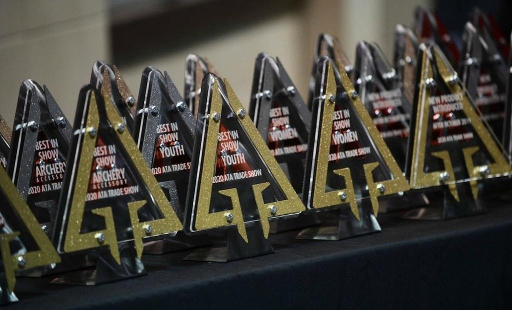 ATA 2020 Award Winners