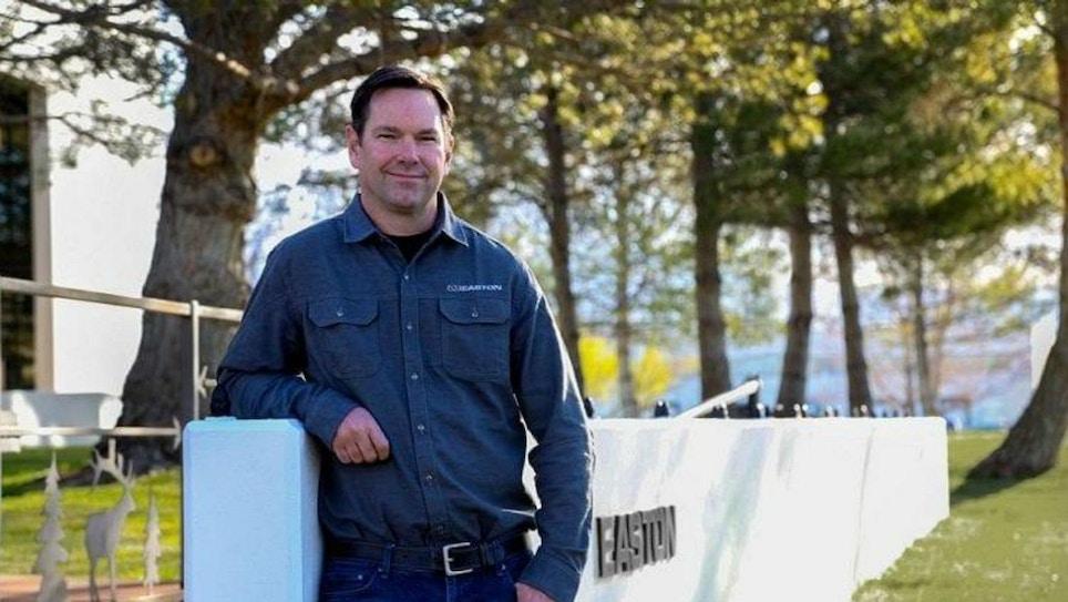 Archery Business News: Easton Names New President; Vortex Partners With USA Archery; TRU Ball/AXCEL Archery Sponsors IBO