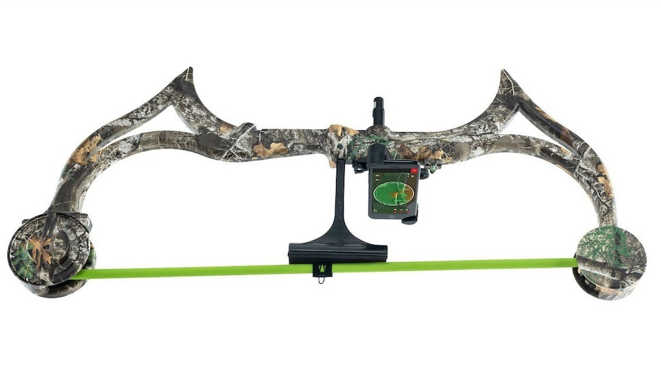 AccuBow Now Available in Realtree EDGE Camo