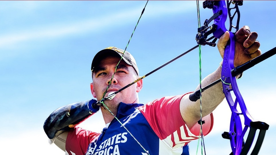 Updated 2nd Edition Adaptive Archery Instruction Manual Available Now