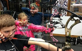 Is Archery Participation on the Rise?