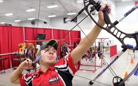Must-See Video: Tournament Archery Stereotypes