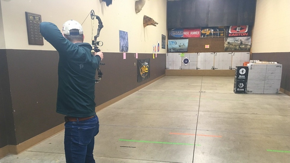 How to Make the Most of Your Archery Range
