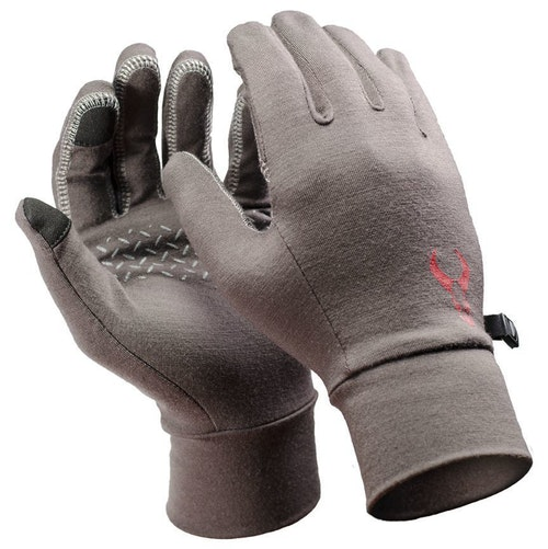 Badlands Merino Liner Gloves