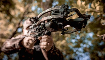 Barnett Crossbows Sold to Surge Outdoors
