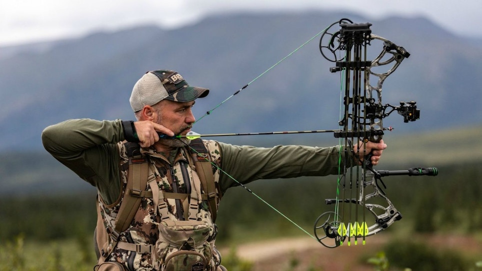 Manufacturer Spotlight: Bear Archery