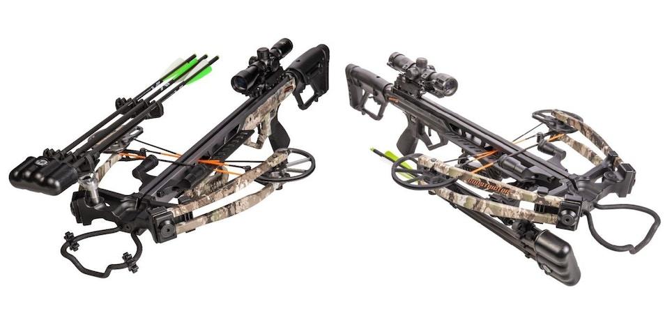 Bear X 2020 Crossbows