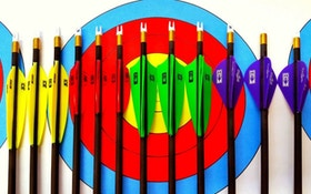 Bohning Takes Down Archery Counterfeiters in China