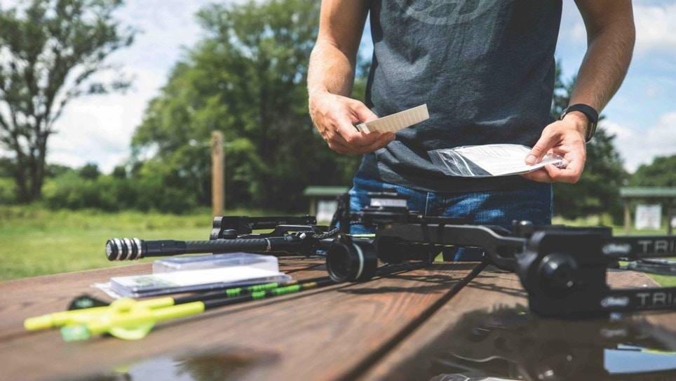 The Business of Stocking and Selling Bowsights