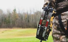 Bow Review: Bowtech Realm SR6