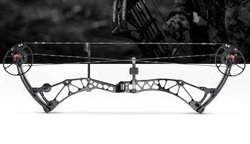 Bow Review: Bowtech Revolt X